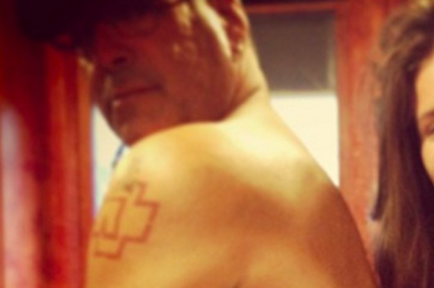 17 Fantásticos Tatuajes De Padre E Hija Que Combinan
