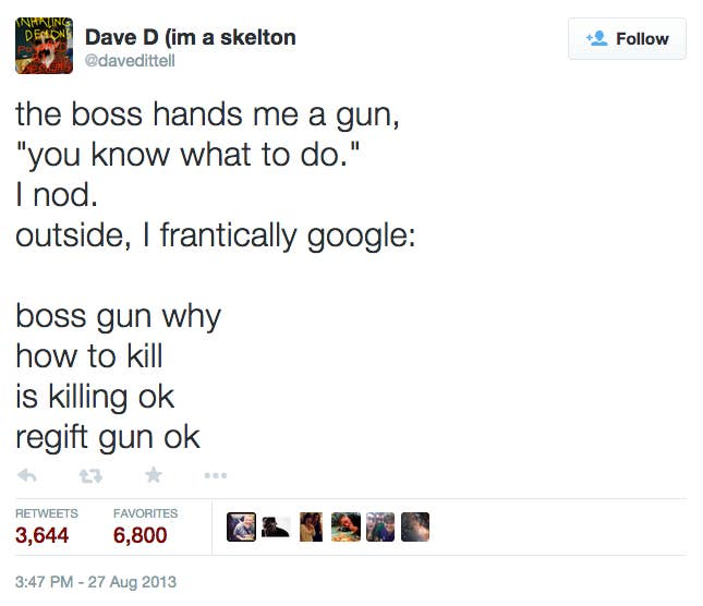6fe3e8a2e1e The 85 Funniest Tweets Of All Time
