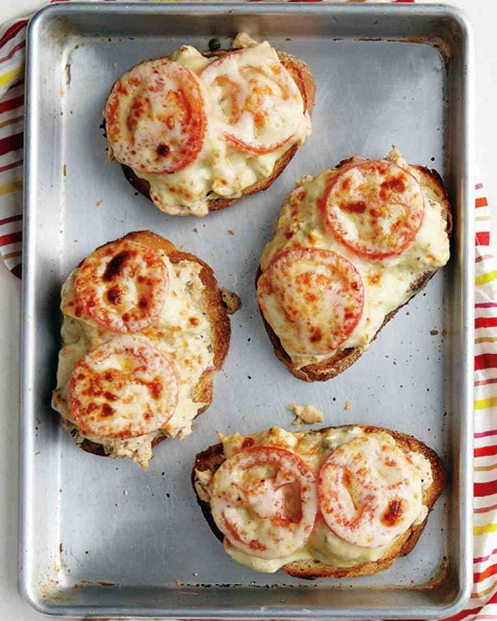 23 Cool Things To Do With Canned Tuna
