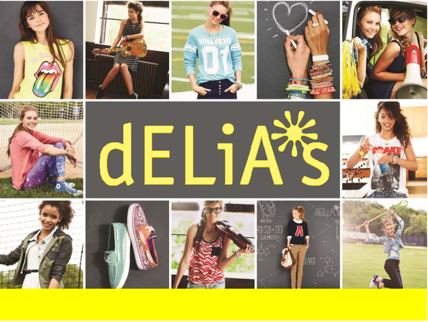 Image result for delias