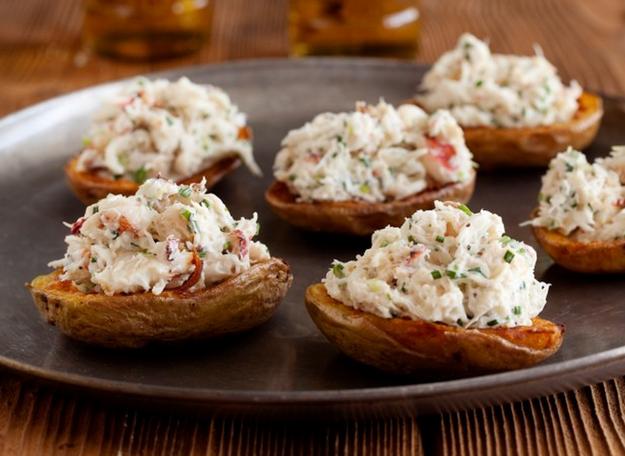 17 Delicious Ways To Eat Potato Skins