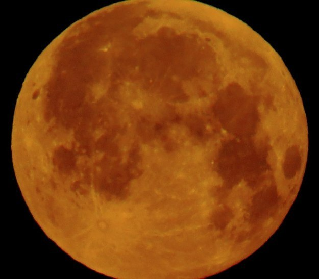 """Everything You Need To Know About The """"Blood Moon"""" Eclipse"""