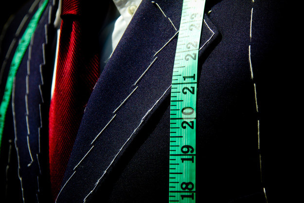 T is for Tailoring