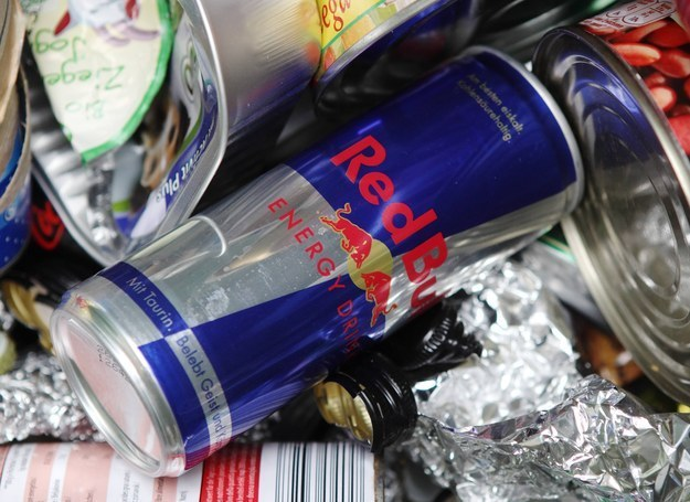 If You Bought A Red Bull In The Last 12 Years They Owe You Money — Here's The Easy Way To Get It