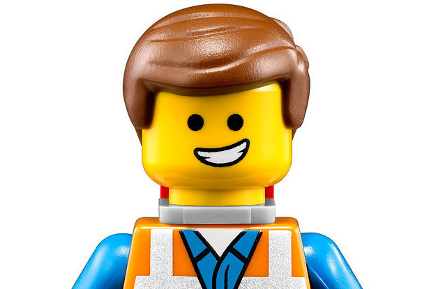 11 Ways Emmet From The Lego Movie Is Just Like You