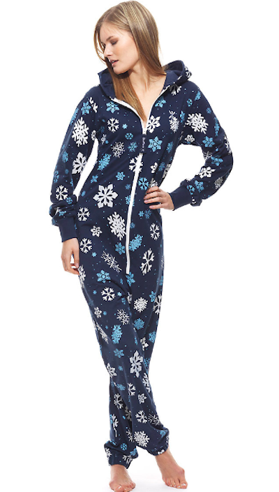 33 Cozy Onesies That Are Better Than A Winter Boyfriend
