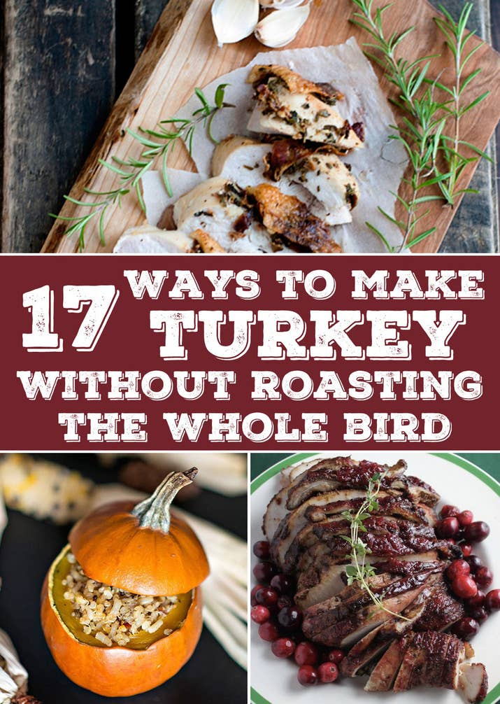 recipe: how to make pulled turkey from a whole turkey [21]