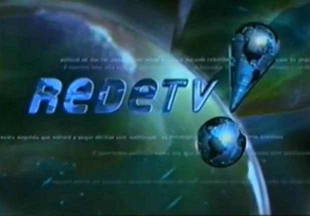 Resultado de imagem para logo rede tv 1999