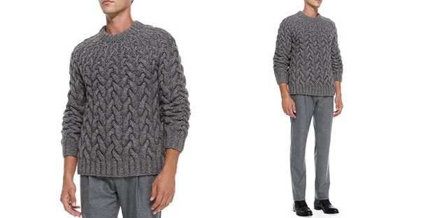 3397cf8df88a40 michael kors mens cable sweater outlet dallas - Marwood ...