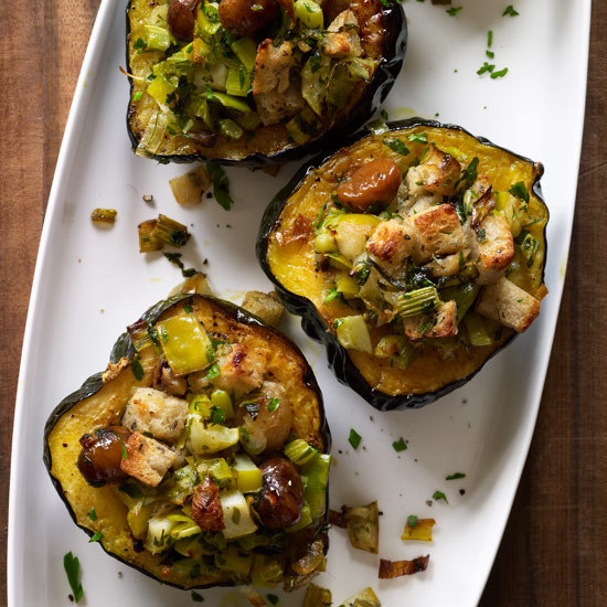 Main Courses Side Dishes: 29 Thanksgiving Side Dishes That Will Make Turkey Irrelevant