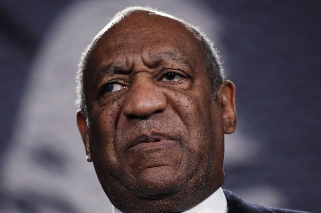 """Bill Cosby """"Won't Dignify"""" Rape Allegations With A Response"""