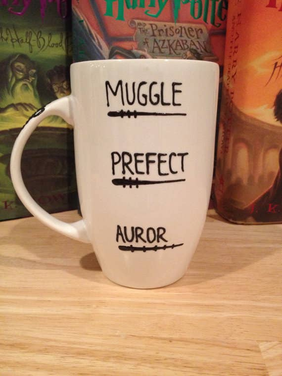 33 Regalos De Harry Potter Que Solamente Un Verdadero Fanatico Apreciara