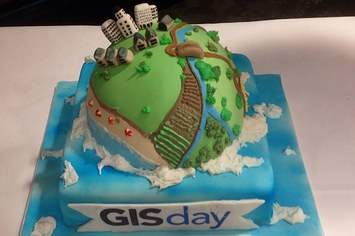11 Cool Things About GIS Day (Besides Cake)