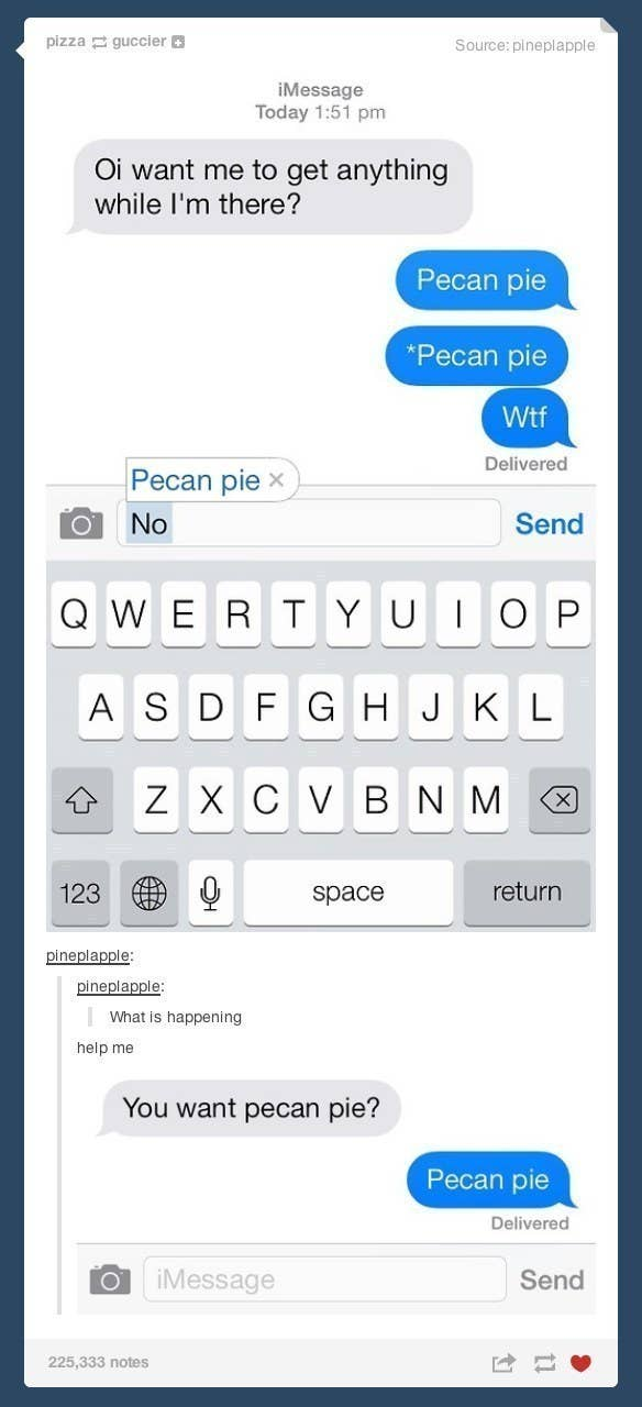 Message to someone random send Random Text