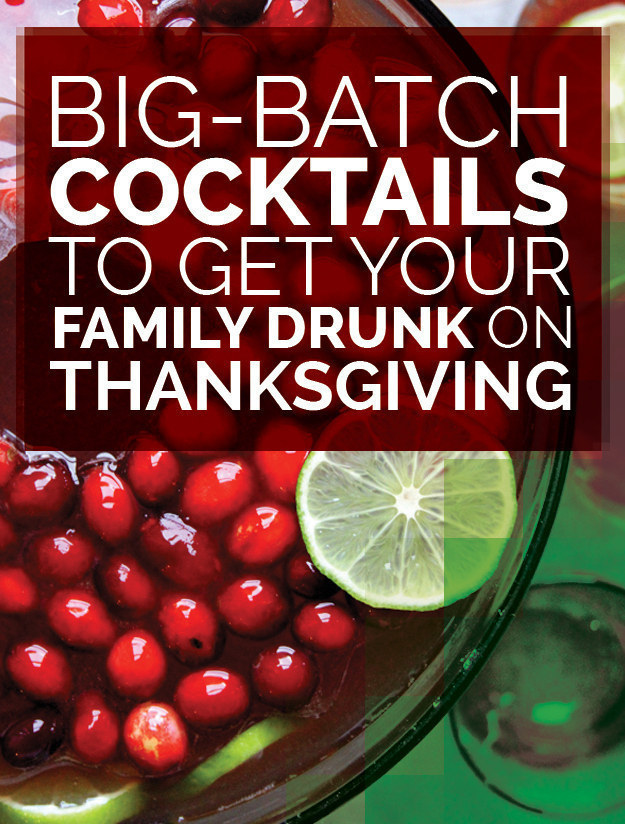 Last minute thanksgiving tips for the laziest host of