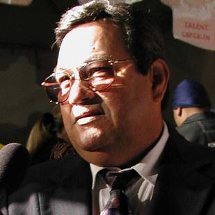 Abraham Quintanilla