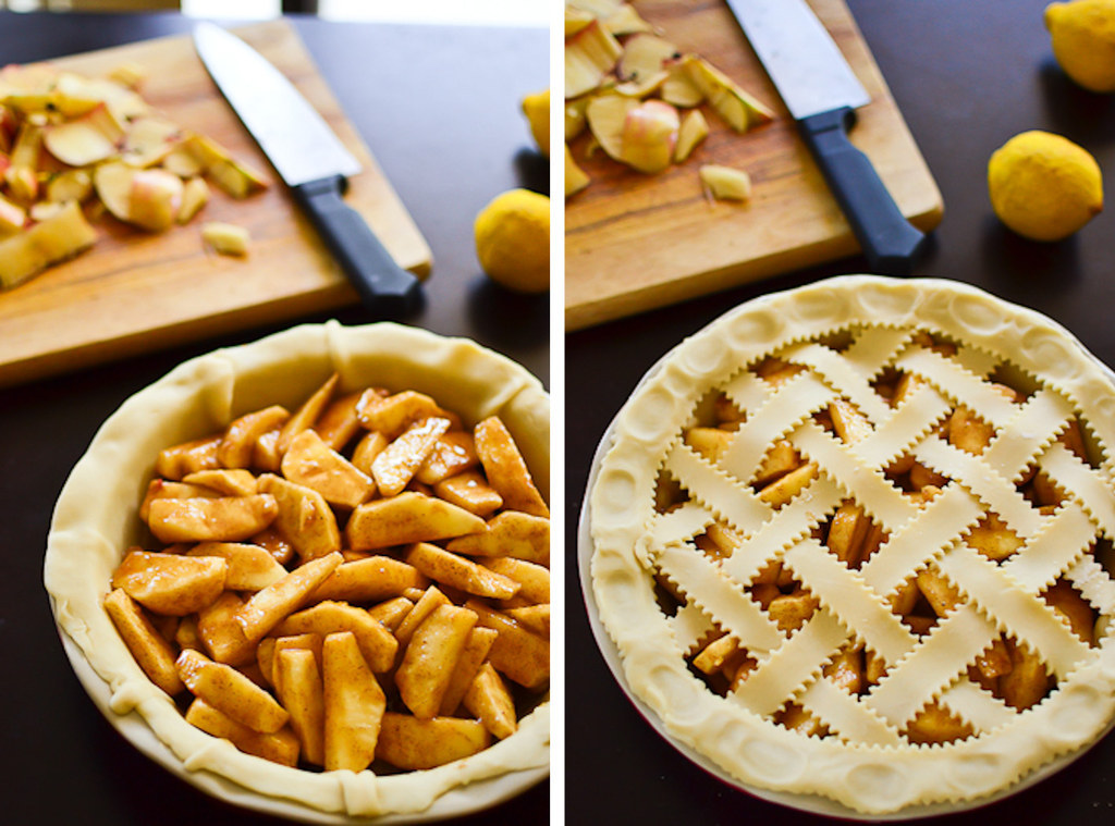 The 25 Best Apple Pie Recipes For The Holiday Season