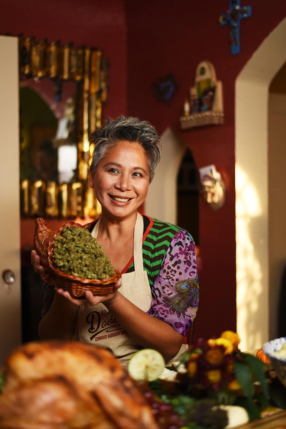 Happy Danksgiving: An Elevated Feast