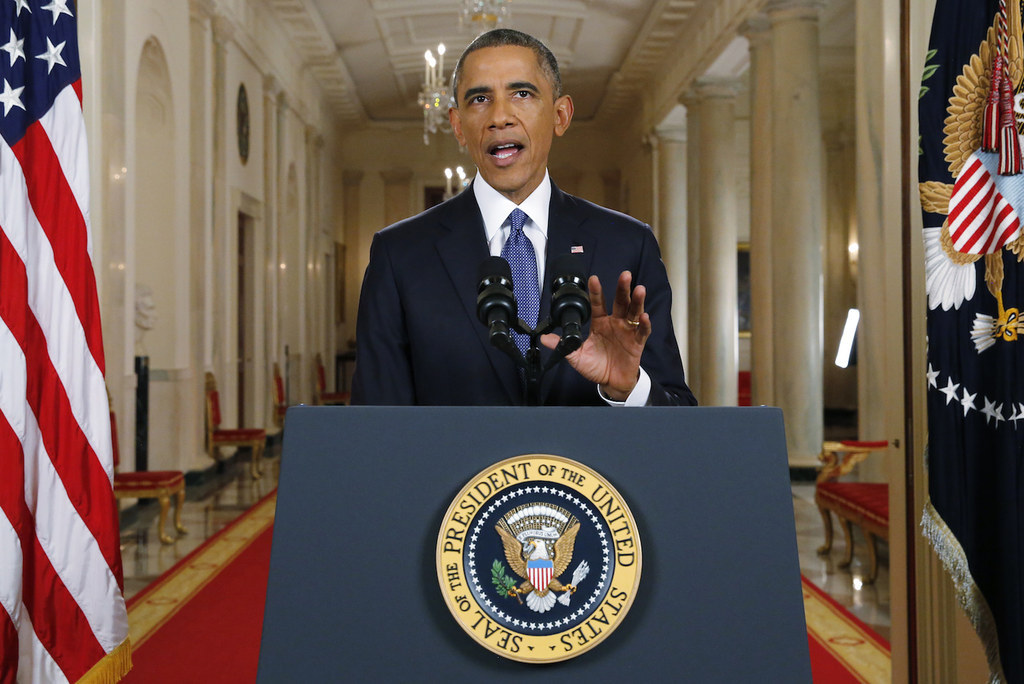 Obama Expands Legal Status To Millions Of Undocumented Immigrants
