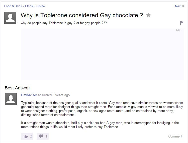 gay men straight me site answers.yahoo.com