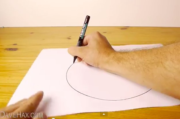 You Ve Been Drawing Circles Wrong Your Entire Life