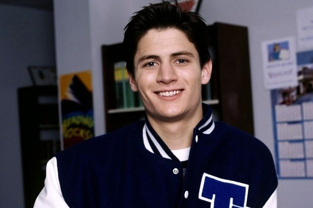"""13 Reasons Nathan Scott From """"One Tree Hill"""" Is You First Love"""