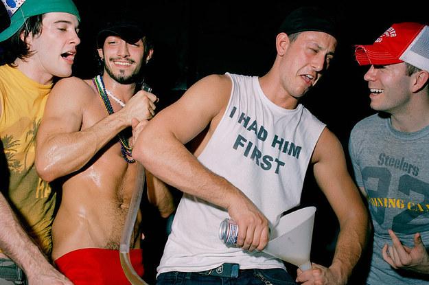 Gay frat guys