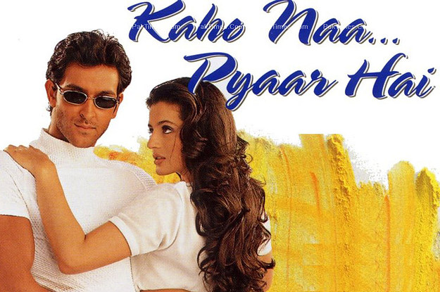 kaho na pyar hai hindi movie songs download