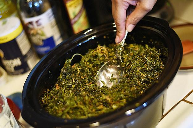 Марихуана приготовление марихуана вкус