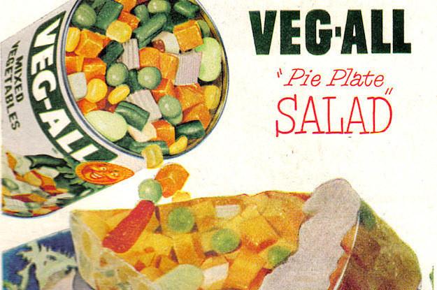 21 Truly Upsetting Vintage Food Advertisements