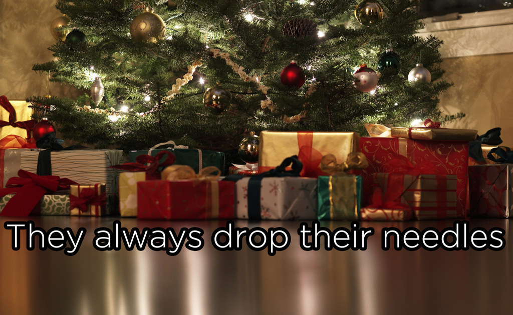 21 Jokes You Can Out-Dad Your Dad With This Christmas