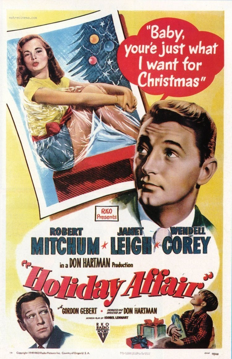 7 Films To Help Transition From Noirvember To Christmas Movie Season