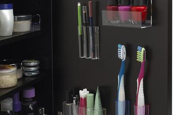 Life Hacks For Your Tiny Bathroom - How to organize a small bathroom