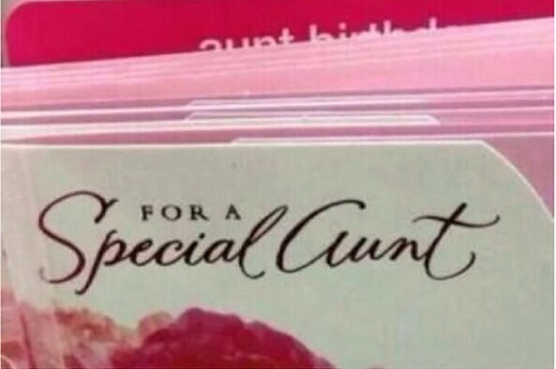 greeting cards that mean well, but are just making it worse, Greeting card