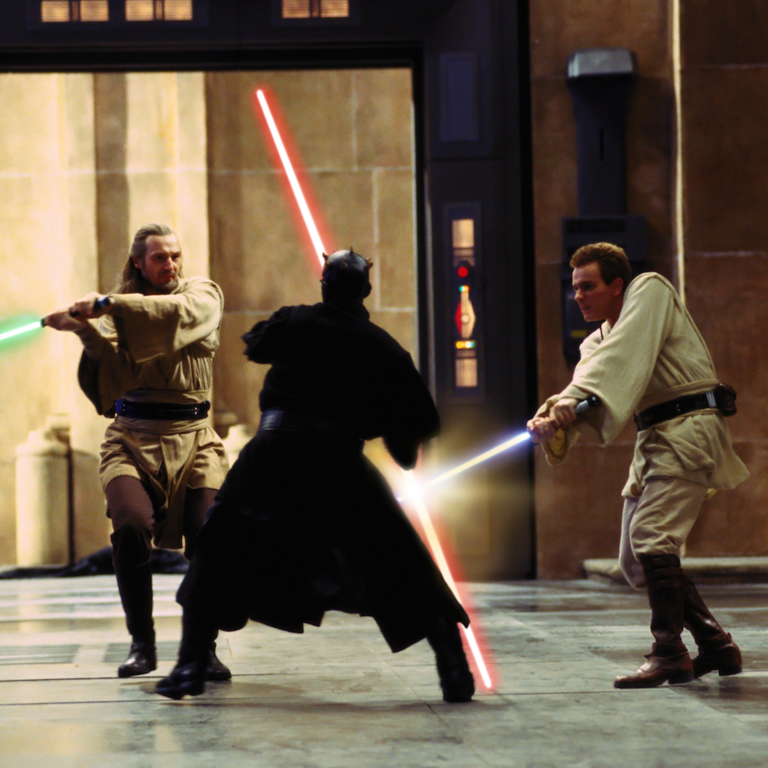Star Wars: Episode I — The Phantom Menace