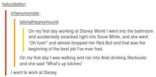 Times Tumblr Had Serious Questions About Disney - 26 times tumblr told the funniest disney jokes ever