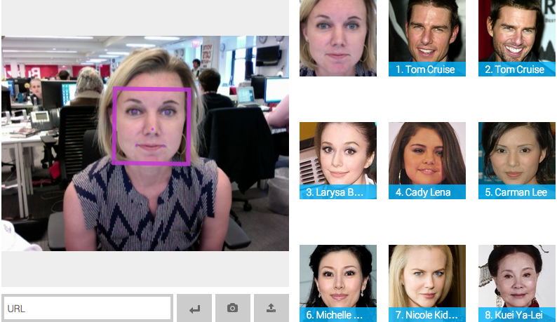 Best Free Celebrity Look-Alike Generator Websites For You!