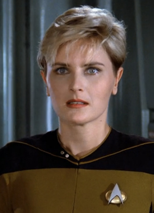 """What The """"Star Trek: The Next Generation"""" Cast Looks Like Now"""