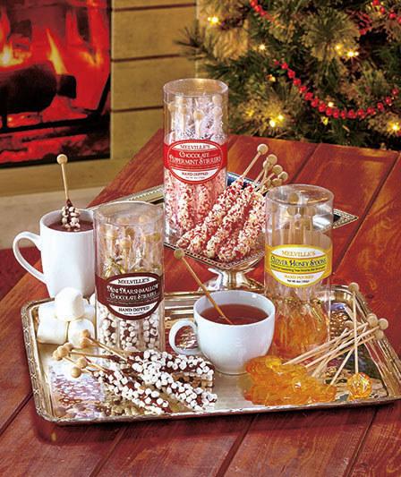 Christmas hostess gifts inexpensive