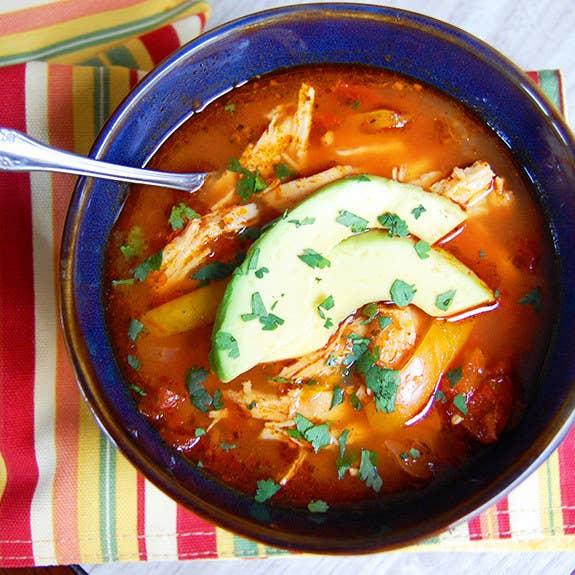 23 comidas saludables que todos deberían saber cómo cocinar