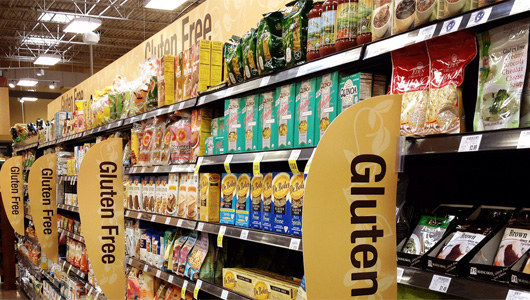 It is Estimated That Up to 20% of People Diagnosed With Celiac Disease Have Persistent Symptoms While on a Gluten-Free Diet