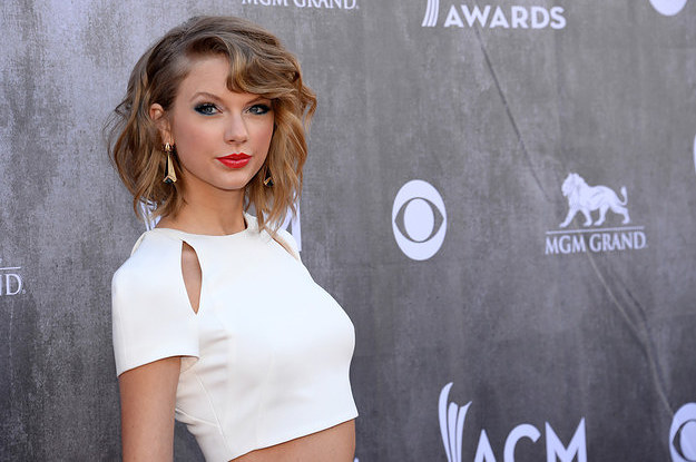 10 Things Taylor Swift Needs To Stop Doing Right Now-1399