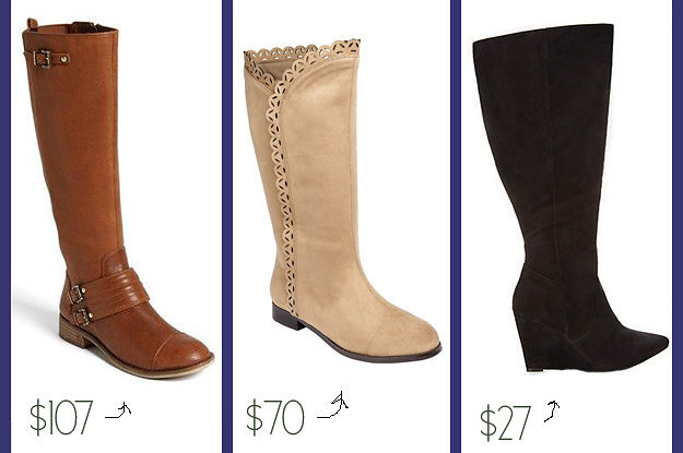 36 Gorgeous Boots For Women With Wide Calves