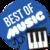 Best Music 2014 badge