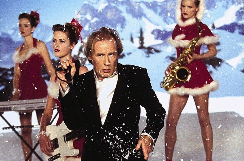 """The Definitive Ranking Of The """"Love Actually"""" Male Leads - photo#7"""