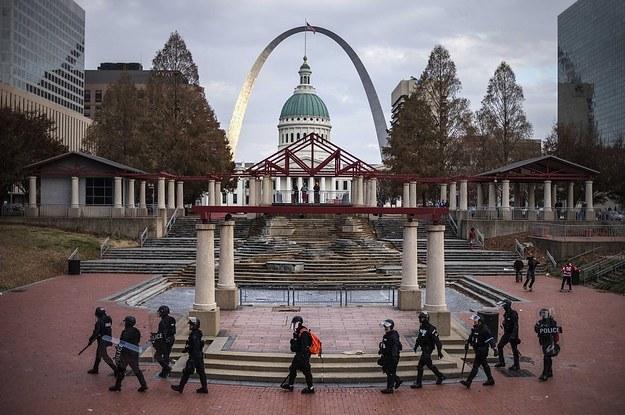 Jason Medina Twitter St. Louis Teens Allege...