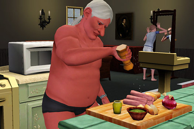 16 Recipes From The Sims That You Can Cook In Real Life