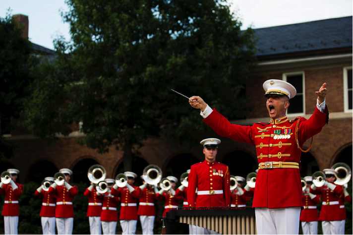10 roles in the marine corps you didn u0026 39 t know existed