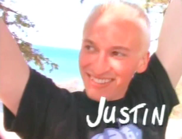 There's nothing wrong with being a reality TV villain, but unlike so many of his brethren, Justin is also utterly forgettable, proving his duplicitous deeds were for naught (his most memorable scheme involved emotionally and mentally manipulating the already emotionally unstable Amaya Brecher during their vacation in India). Justin left the house early, citing a family emergency as the reason for his exit. No one missed him.
