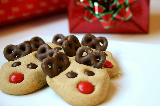 Holiday cookie recipes buzzfeed recipes